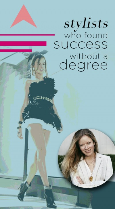 Stylists That Found Success Without A Degree